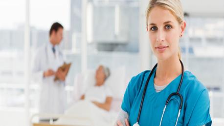 Curso Técnico en Cuidados Auxiliares de Enfermería - FP