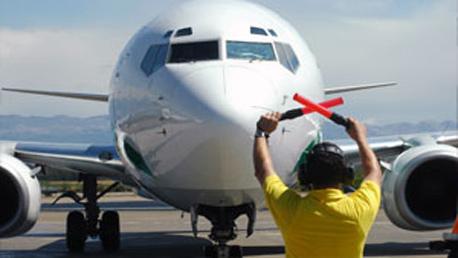 Curso Técnico en Operaciones Aeroportuarias