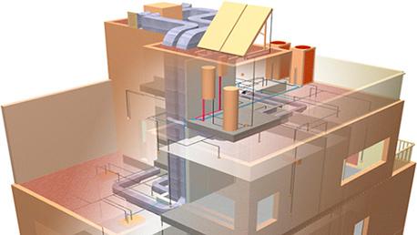Master Internacional en Instalaciones de Edificación. Sostenibilidad y Eficiencia Energética con BIM