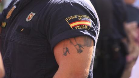 Oposiciones Policía Nacional Escala Básica