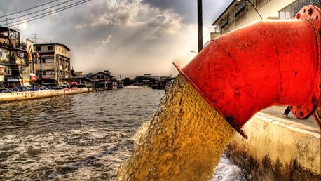 Curso Superior en Aguas Residuales Urbanas e Industriales
