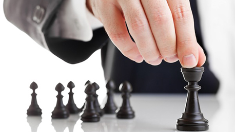 Curso Superior de Estrategia y Operaciones