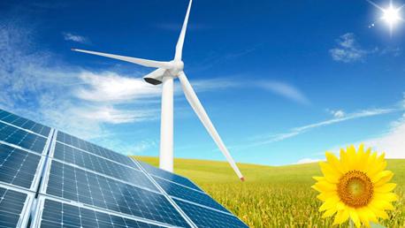 Curso Superior en Energía Eólica y Solar