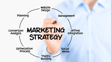 Curso Superior en Marketing Estratégico