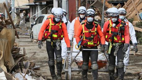 Título Especialista en Atención Sanitaria Inicial a Víctimas de Emergencias y Catástrofes