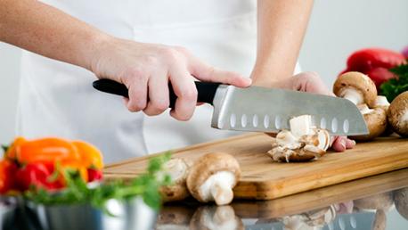 Curso Superior Cocina Contemporánea