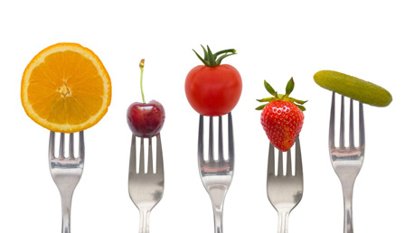 Master Nutrición y Alimentación