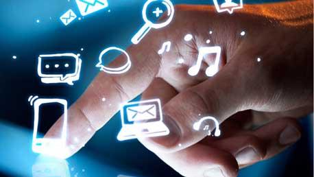 Master Universitario en Comunicación Digital