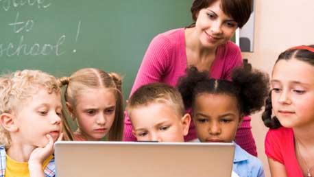 Master Universitario en Educación y Nuevas Tecnologías