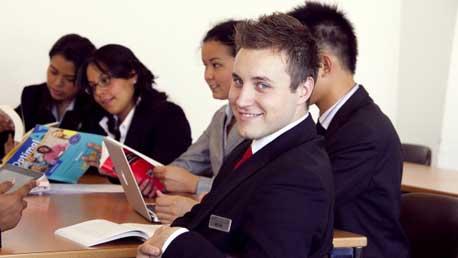 Master Universitario en Planificacion y Gestion Turistica