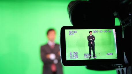 Curso Universitario en Información Audiovisual