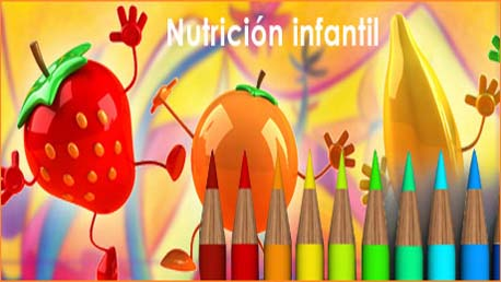 Master Dietética y Nutrición. Especialidad Nutrición Pediátrica