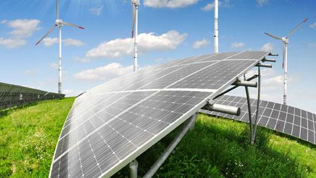 Carrera Universitaria Mantenimiento y Gestión de la Producción - Especialidad Energías Renovables