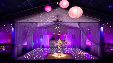 Curso Iluminación de Espectáculos en Vivo