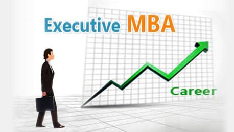 Master MBA Executive - Presencial Terrassa