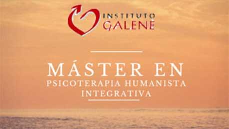 Máster Psicoterapia Humanista Integrativa