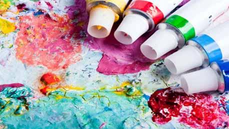 Master Terapias Artísticas y Creativas