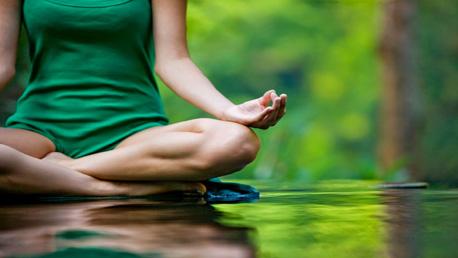 Curso Monitor de Yoga