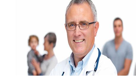 Master Actualización Profesional para Médicos de Familia - 4 Años