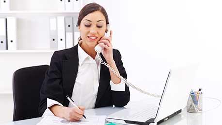 Curso Auxiliar Administrativo con Prácticas