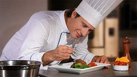 Curso Ayudante de Cocina