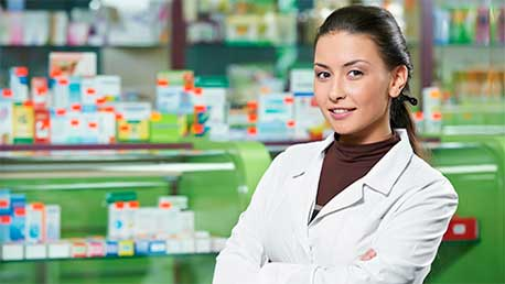 Curso Técnico en Farmacia y Parafarmacia - FP Grado Medio