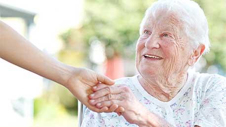 Curso Atención a Personas con Alzheimer