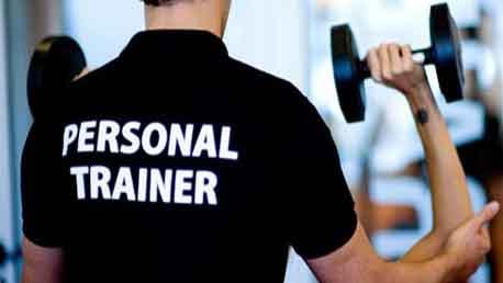 Curso Entrenador Personal