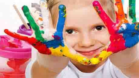 Curso Ciclo Formativo de Grado Superior en Educación Infantil