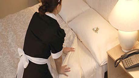 Curso Gobernante de Hotel