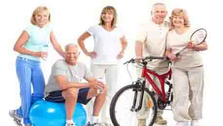 Curso Técnico en Actividades Físico Deportivas de la 3ª Edad
