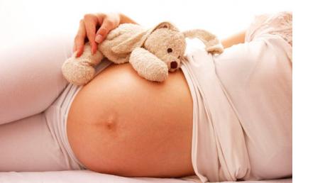 Curso online para embarazadas