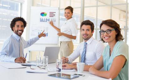 MBA + Máster online en Dirección Comercial y Marketing