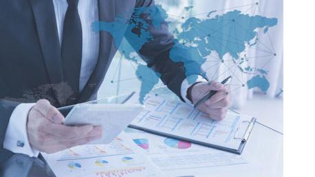 Máster online en Comercio Internacional