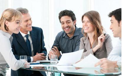 MBA + Máster online en Comunicación Empresarial y Corporativa