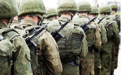 Curso online de Preparación de Oposiciones al Cuerpo Militar de Sanidad en Enfermería
