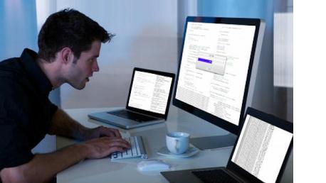 Curso Técnico Superior online de Programación en Java J2SE