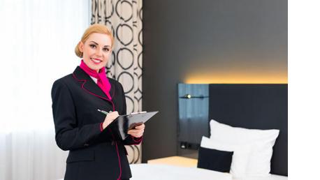 Máster online en Dirección de Recursos Humanos en el Sector Hotelero