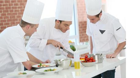Curso online de Jefe de Cocina (Avalado por la URJC)