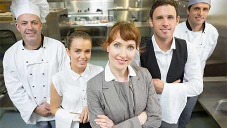 Master Dirección de Empresas de Restauración y en Food&Beverage