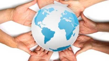 Master Relaciones Internacionales y Gobernanza - Full Time