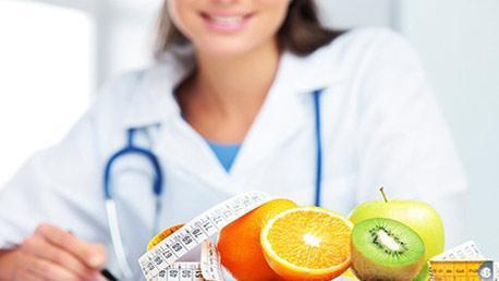 Curso Online de Dietética y Nutrición