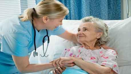 Curso Técnico en Cuidados Auxiliares de Enfermería - Ciclo Formativo de Grado Medio