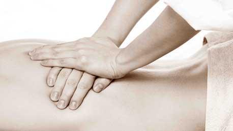 Master Osteopatía