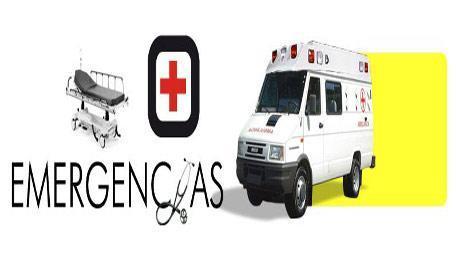 Curso Técnico Emergencias Sanitarias