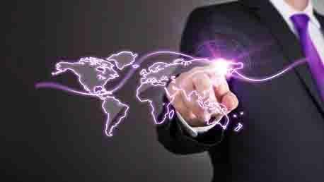 Máster Universitario en Internacionalización de Empresas: Aspectos Económicos, Empresariales y Jurídico-políticos