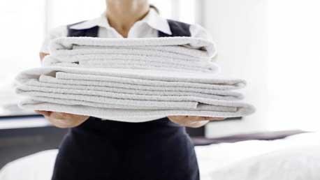 Curso Certificado Profesional Gestión de Pisos y Limpieza en Alojamientos