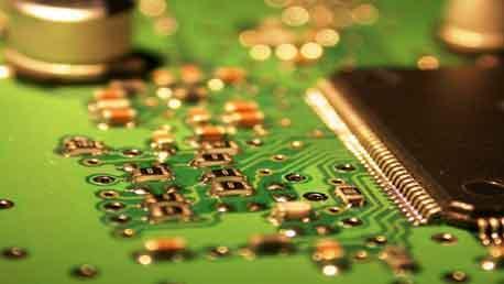 Curso Superior de Electrónica Industrial