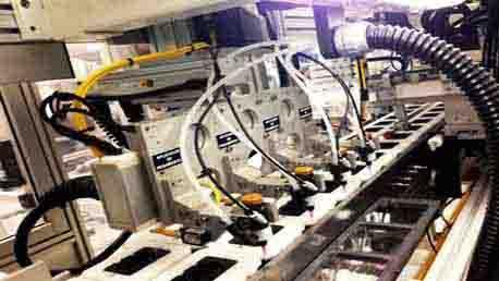 Curso Superior en Electricidad y Automatización