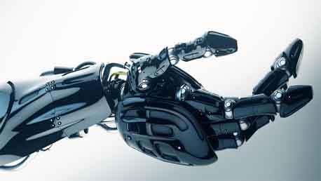 Curso Robótica y CIM